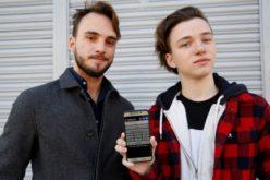"""""""Háblalo"""", una app desarrollada por un joven argentino para ayudar a los sordos a comunicarse"""