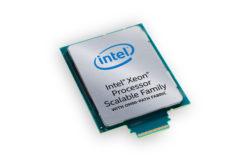 Atos presenta servidores equipados con los nuevos procesadores Intel® Xeon® Scalable