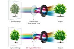 LG V30 lleva la cámara de los  Smartphones a otro nivel