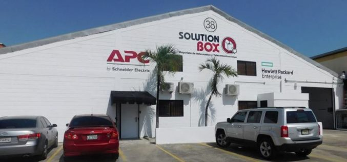 Solution Box abrió sede en República Dominicana