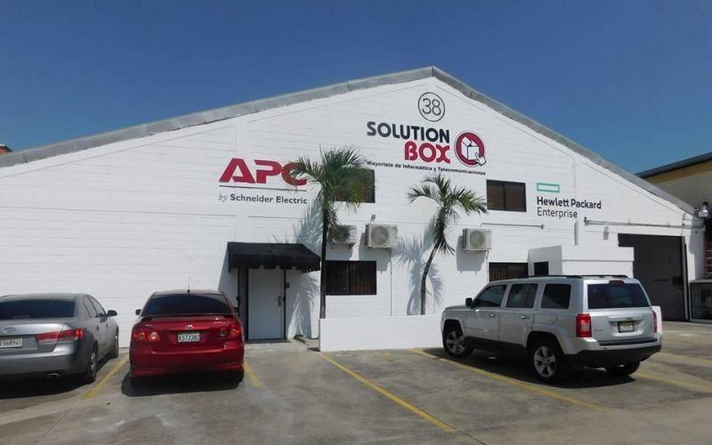 Solution Box abrió sede en República Dominicana