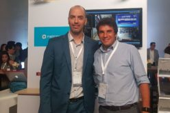 "Axis Communications realiza Foro Masaryk en Conference ""Experience Innovation"""