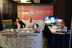 Solution Box presente en la Cumbre Gerencial Alas