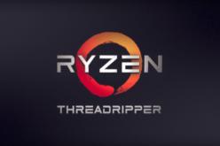 AMD lanza procesadores para desktop de alto rendimiento Ryzen™ Threadripper™