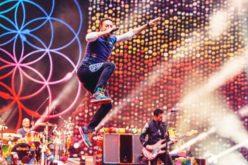 Samsung y Live Nation Team-Up transmiten el show de Coldplay desde Chicago en realidad virtual