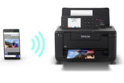Epson lanza la Picture Mate 525,solución de impresión móvil de alta calidad