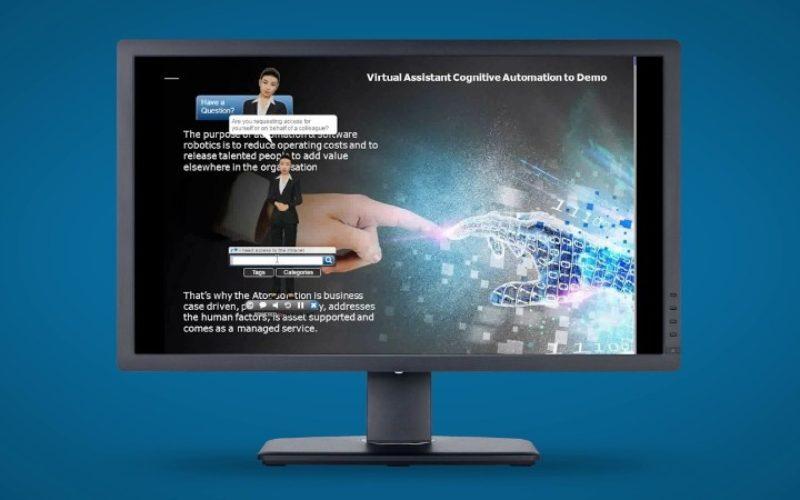 Atos forma alianza global con Dell en Big Data con los servidores Bullion