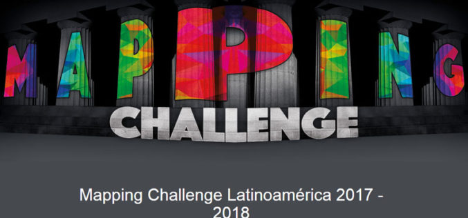 MappingChallenge Latinoamérica llega a Chile