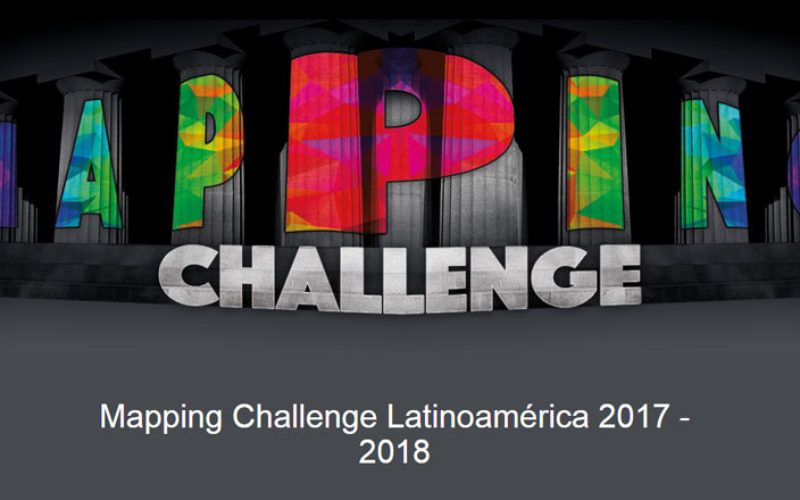MappingChallenge Latinoamérica llega a Chile