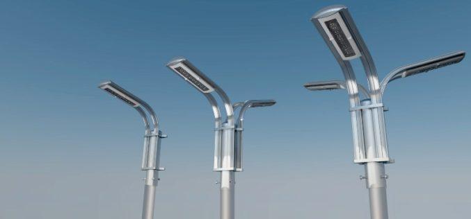 BGH ingresa en el mercado de luminarias LED