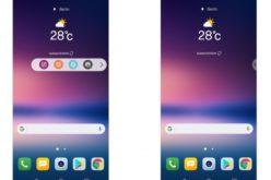 LG V30 explora nueva frontera móvil con funciones premium de cinematografía