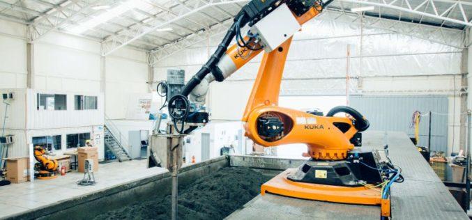 Tres consejos para adoptar la tecnología robótica