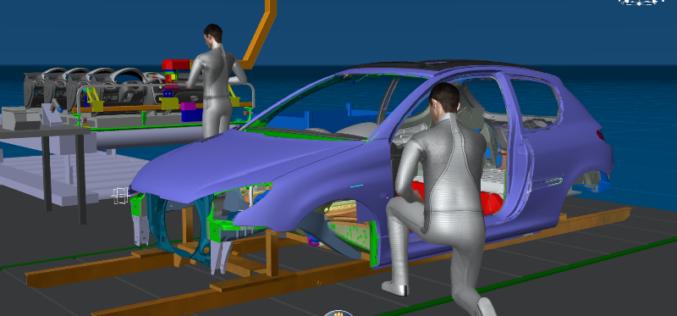 Dassault Systèmes realizará por primera vez el SolidWorks Innovation Day con tendencias en tecnología 3D