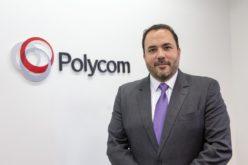 Paulo Sierra es el nuevo director de Distribución y Canales de Polycom para América Latina