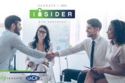 Seagate presenta los programas para socios Seagate Insider y LaCie Insider