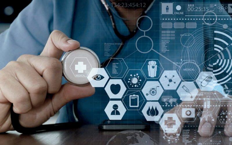 La transformación digital en el sector salud para una atención  más integral e interconectada