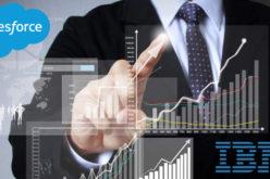 Salesforce e IBM, ya disponibles las nuevas soluciones conjuntas