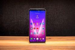 LG V30 sobresale en IFA 2017  con el mayor número de premios