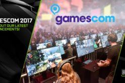 NVIDIA toma el control en Gamescom y trae novedades para los juegos