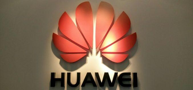Huawei se suma al apoyo de México por los  recientes acontecimientos que afectaron el país