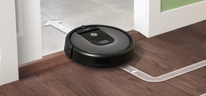Roomba cumple 15 años
