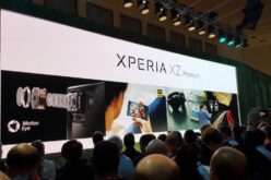 Sony presenta grandes innovaciones en IFA 2017: productos de audio y móviles más recientes