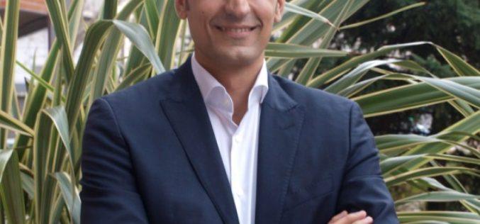Netskope designa a Alain Karioty como Regional Sales Director para Latinoamérica