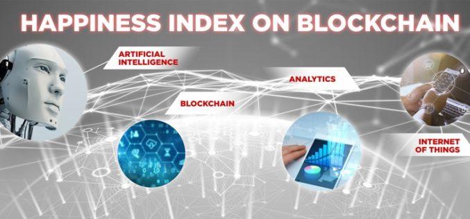 Avaya presentó el Happiness Index on Blockchain en la Semana de la Tecnología GITEX