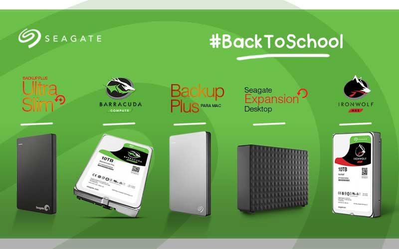 Organízate para el #BackToSchool y protege tu información