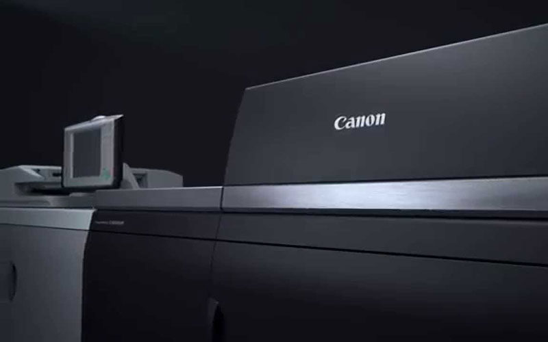 Canon presentará soluciones de impresión de formato ancho en Expográfica 2017