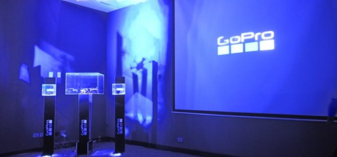 GoPro lanza la HERO6: una cámara que pone un nuevo listón en calidad de  imagen, estabilización y sencillez