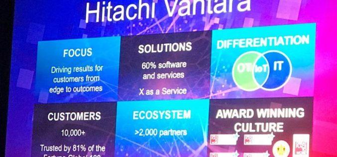 Hitachi Vantara: la nueva empresa digital comprometida con la solución de los grandes desafíos del mundo empresarial y social