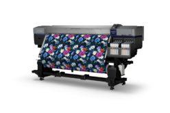 Epson presenta nueva impresora con tecnología de sublimación que revolucionará industrias