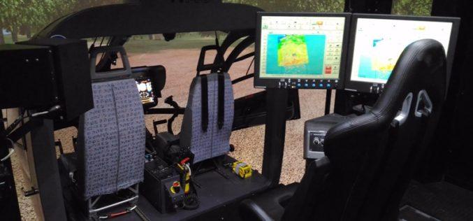 Indra desarrolla el primer simulador del mercado para el helicóptero H145