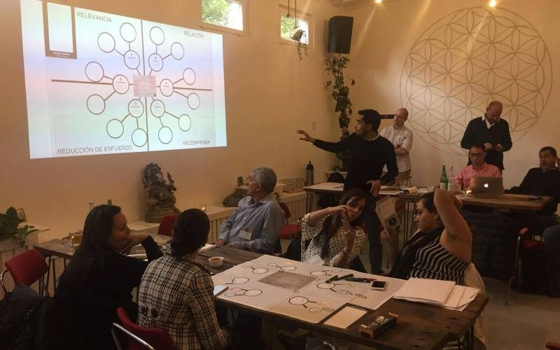 Intcomex: División de Accesorios reunió a partners y clientes en APR Summit Amsterdam 2017