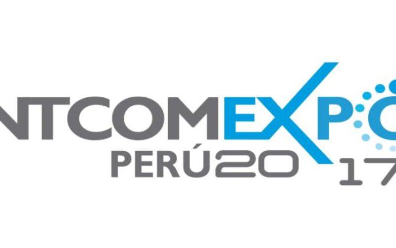 Intcomexpo Perú 2017: El encuentro con la innovación tecnológica