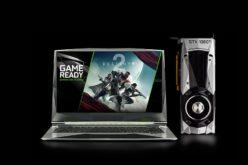 NVIDIA anuncia promoción GeForce GTXDestiny 2y una guía completa de rendimiento y gráficos