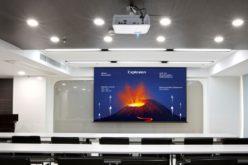 Conoce los nuevos proyectores digitales de ViewSonic presenta que brindan alto brillo, gran tamaño y duración