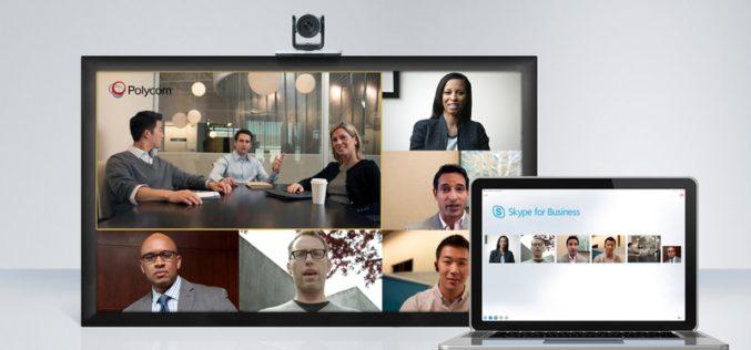 Soluciones de Polycom para trabajar con la nueva plataforma Microsoft Teams