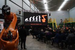 Presentan en Chile sistema robótico minero más grande del mundo