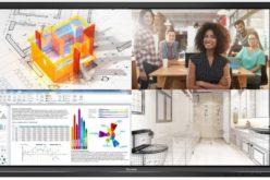 ViewSonic moderniza salas de reuniones con sus displays ViewBoard®