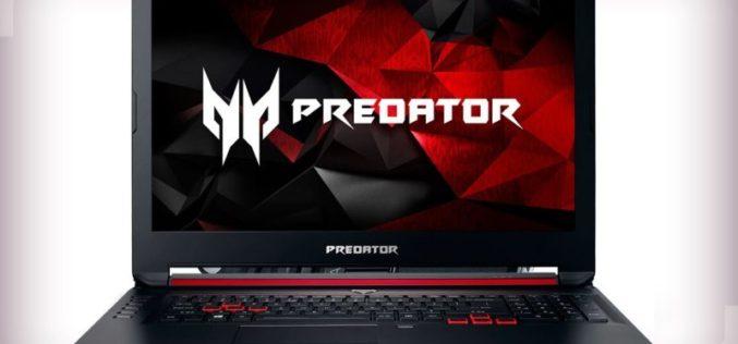 Para los amantes del gaming Acer invita a Copa Predator de LoL AGS 2017