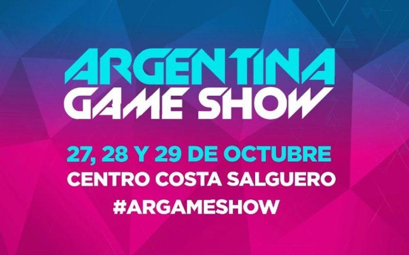 Argentina Game Show Coca-Cola For Me: la feria de videojuegos más grande del país en su 3ra edición