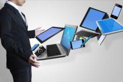 68% de los empleados utilizan dispositivos móviles para trabajar