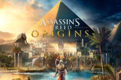 AC Origins, Destiny 2 y Middle Earth: Shadow of War garantizarán mucha acción en el mes de octubre