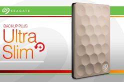 Backup Plus Ultra Slim: el disco duro portátil más delgado del mercado: