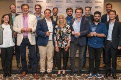 Inmunova el proyecto ganador de Samsung Innova