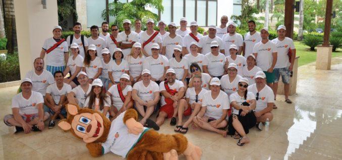 Convención Allplus Punta Cana 2017: mucho más que un encuentro tecnológico