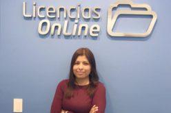 Licencias OnLine designa nueva Gerente Comercial en Perú