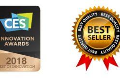 LG premiado con CES Innovation Award 2018
